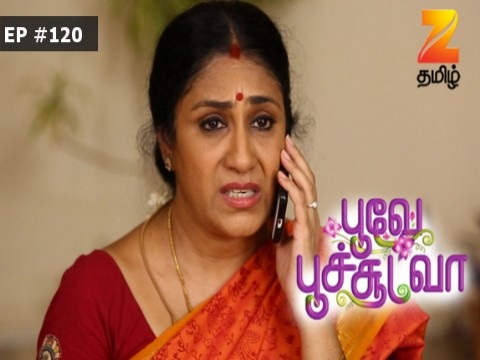 Poove Poochoodava - Episode 120 - October 6, 2017 - Full Episode