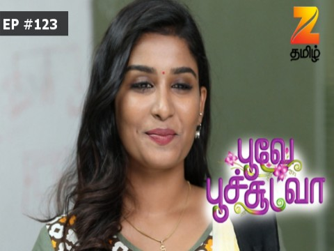 Poove Poochoodava - Episode 123 - October 11, 2017 - Full Episode