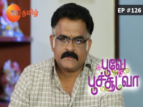 Poove Poochoodava - Episode 126 - October 16, 2017 - Full Episode