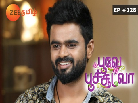Poove Poochoodava - Episode 128 - October 19, 2017 - Full Episode