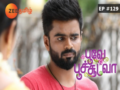 Poove Poochoodava - Episode 129 - October 20, 2017 - Full Episode