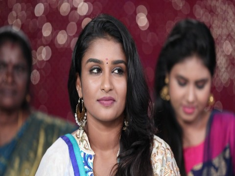 Poove Poochoodava Ep 213 15th February 2018
