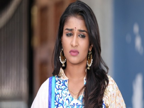 Poove Poochoodava Ep 214 16th February 2018