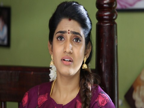Rekka Katti Parakuthu Manasu Ep 191 13th March 2018