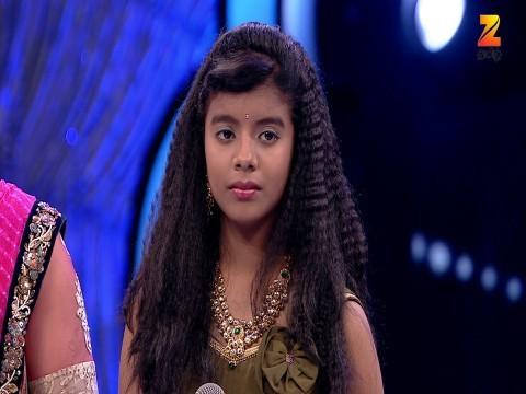 Sa Re Ga Ma Pa Lil Champs - Tamil Ep 17 18th February 2017