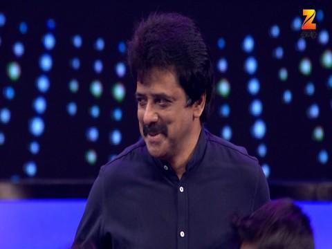 Sa Re Ga Ma Pa Lil Champs - Tamil Ep 40 7th May 2017