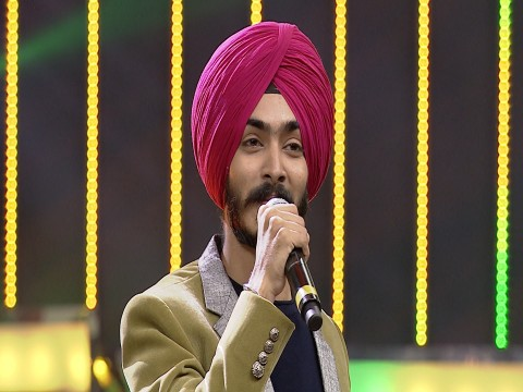 Sa Re Ga Ma Pa - Seniors Ep 51 14th April 2018
