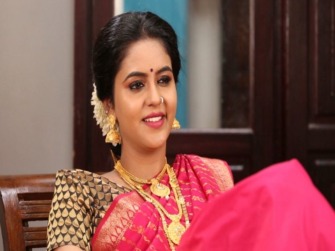 Yaarudi Nee Mohini - Episode 154 - November 24, 2017 - Full Episode