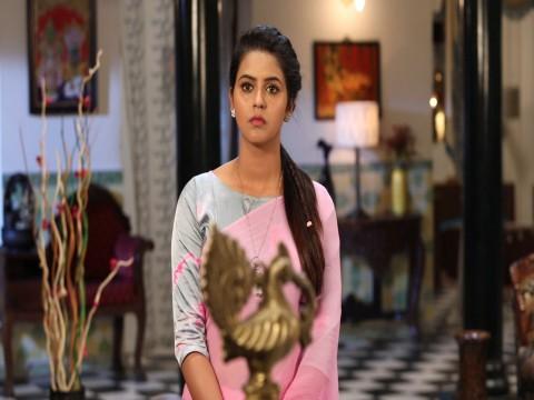 Yaarudi Nee Mohini - Episode 193 - January 18, 2018 - Full Episode