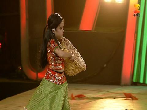 Zee Dance League - Episode 6 - August 5, 2017 - Full Episode