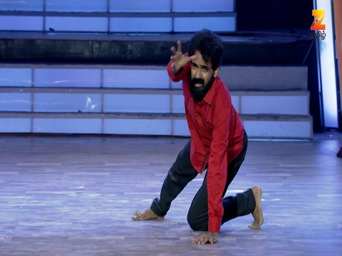 Zee Dance League Ep 7 12th August 2017