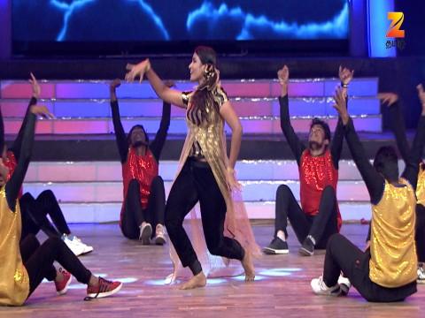 Zee Dance League - Episode 12 - September 16, 2017 - Full Episode
