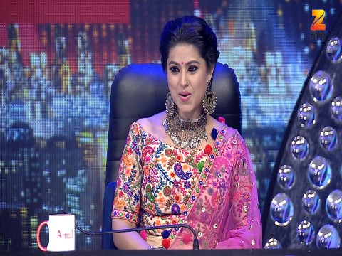 Zee Dance League Ep 14 30th September 2017