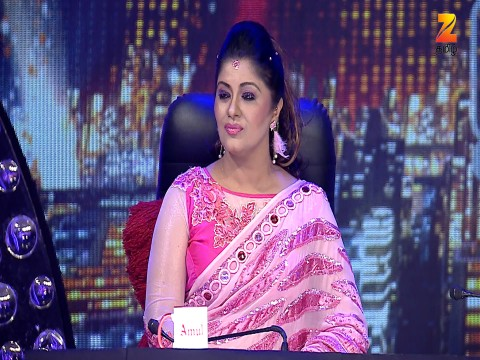 Zee Dance League Ep 15 7th October 2017