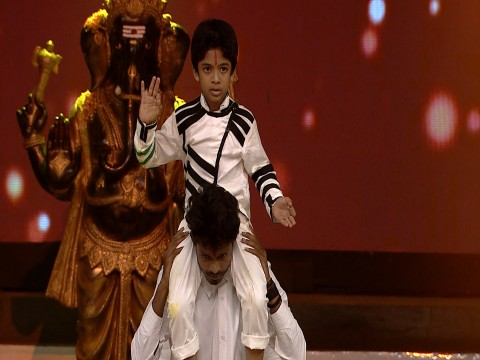 Zee Dance League Ep 20 11th November 2017