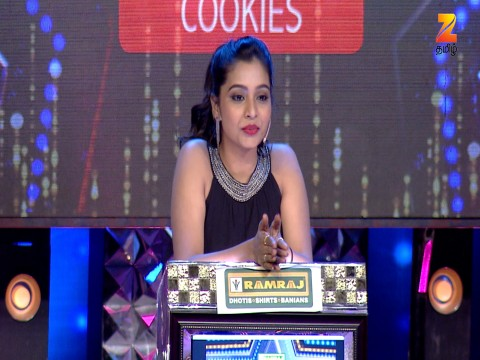 Zee Super Talents Ep 9 24th September 2017