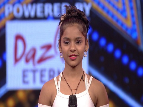 Zee Super Talents Ep 12 22nd October 2017