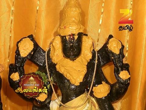 Watch Arputhangal Tharum Alayangal EP 545 16 Mar 2016 Online