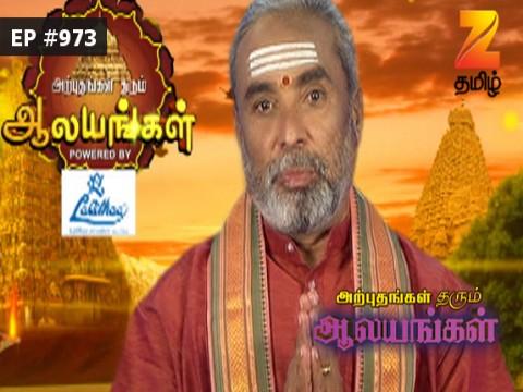 Arputham Tharum Alayangal - Episode 973 - May 25, 2017 - Full Episode
