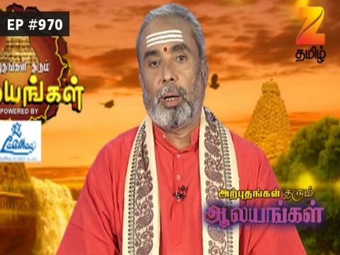 Arputham Tharum Alayangal - Episode 969 - May 20, 2017 - Full Episode