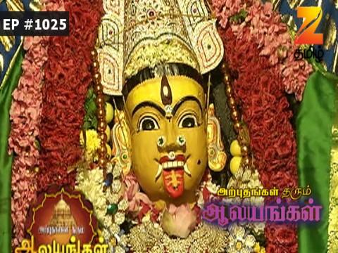 Arputham Tharum Alayangal - Episode 1025 - July 16, 2017 - Full Episode