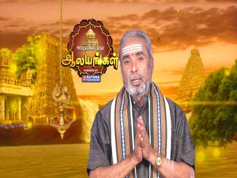 Arputham Tharum Alayangal - Episode 1301 - April 19, 2018 - Full Episode