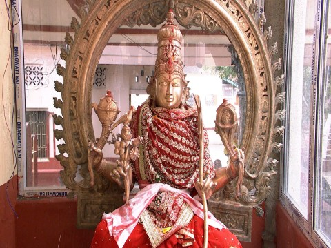 Arputhangal Tharum Alayangal Ep 1450 17th September 2018