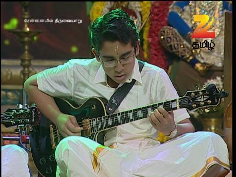 Watch Chennaiyil Thiruvaiyaaru EP 85 11 Mar 2016 Online