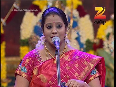 Watch Chennaiyil Thiruvaiyaaru EP 86 12 Mar 2016 Online