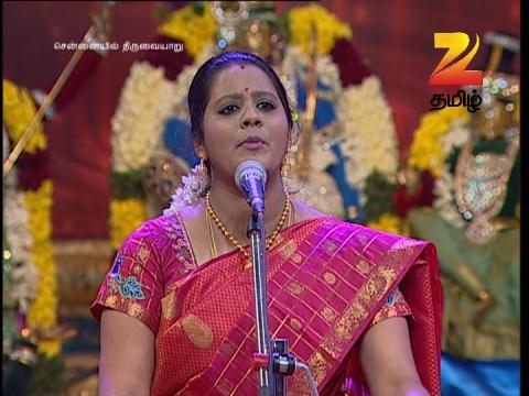 Watch Chennaiyil Thiruvaiyaaru EP 87 13 Mar 2016 Online