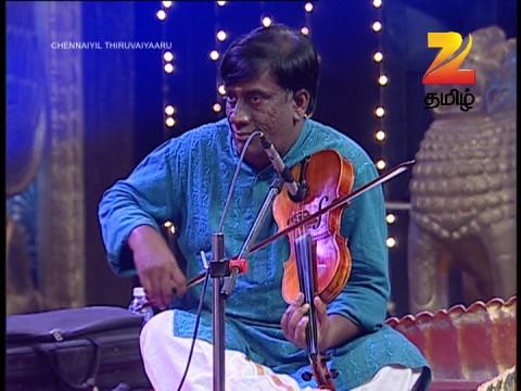 Watch Chennaiyil Thiruvaiyaaru EP 88 14 Mar 2016 Online