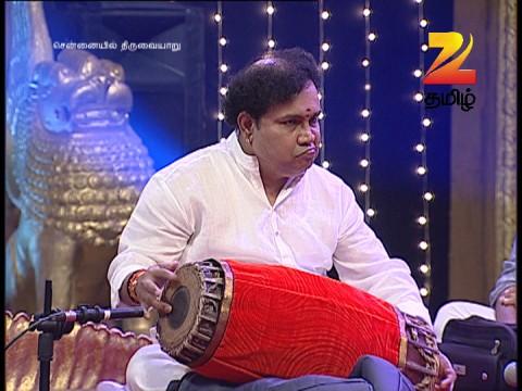 Watch Chennaiyil Thiruvaiyaaru EP 89 15 Mar 2016 Online