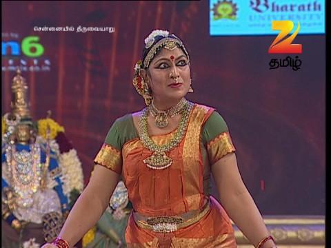 Watch Chennaiyil Thiruvaiyaaru EP 90 16 Mar 2016 Online
