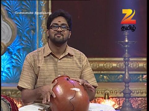 Watch Chennaiyil Thiruvaiyaaru EP 92 18 Mar 2016 Online
