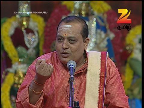 Watch Chennaiyil Thiruvaiyaaru EP 93 19 Mar 2016 Online