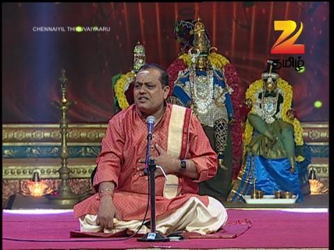 Watch Chennaiyil Thiruvaiyaaru EP 94 20 Mar 2016 Online