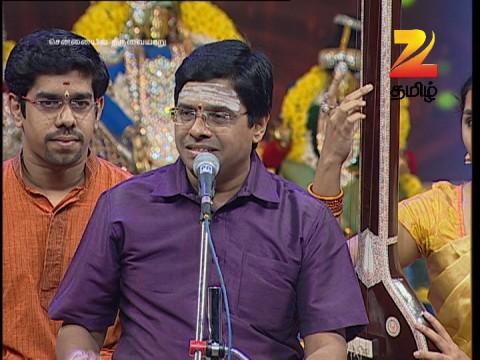 Watch Chennaiyil Thiruvaiyaaru EP 95 21 Mar 2016 Online