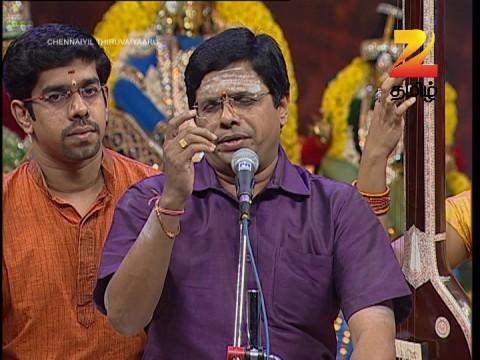 Watch Chennaiyil Thiruvaiyaaru EP 96 22 Mar 2016 Online
