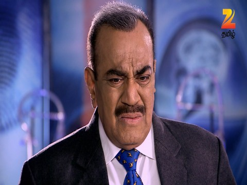Cid episode 721