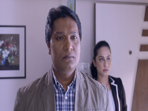 Cid In Telugu Episode 500