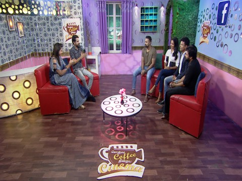 Konjam Coffee Niraya Cinema Ep 120 25th November 2017