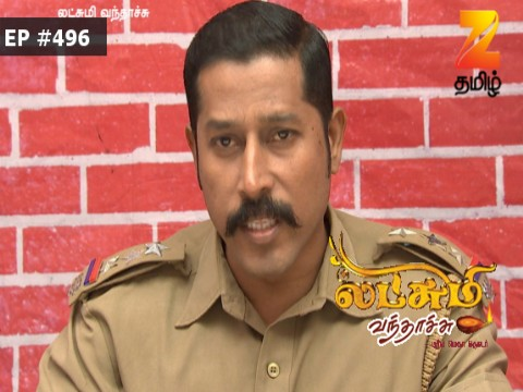 Lakshmi Vanthachu - Episode 496 - January 9, 2017 - Full Episode