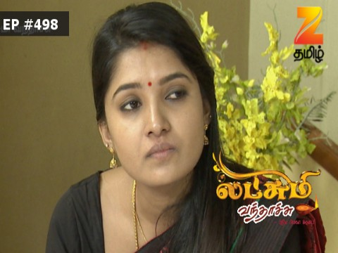 Lakshmi Vanthachu - Episode 498 - January 11, 2017 - Full Episode