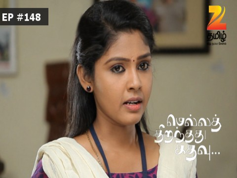 Mella Thiranthathu Kathavu - Episode 148 - June 1, 2016 - Full Episode