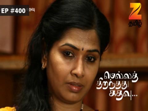 Mella Thiranthathu Kathavu - Episode 400 - May 19, 2017 - Full Episode