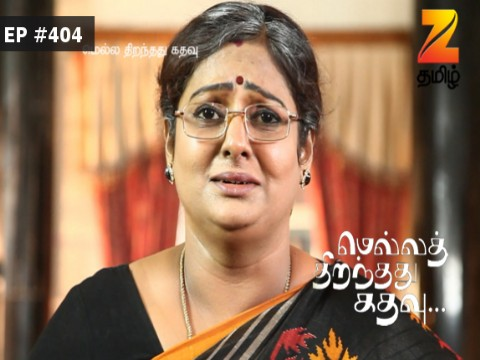 Mella Thiranthathu Kathavu - Episode 404 - May 25, 2017 - Full Episode