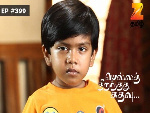 Mella Thiranthathu Kathavu - Episode 399 - May 18, 2017 - Full Episode