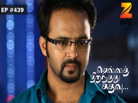 Mella Thiranthathu Kathavu - Episode 439 - July 13, 2017 - Full Episode