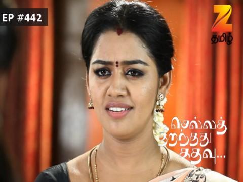 Mella Thiranthathu Kathavu - Episode 442 - July 18, 2017 - Full Episode