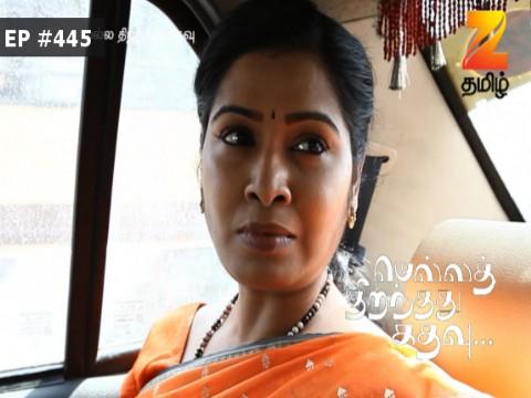 Mella Thiranthathu Kathavu - Episode 445 - July 21, 2017 - Full Episode